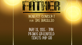 Concert Poster    May 2015
